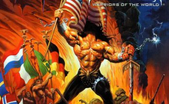 Warriors of the world