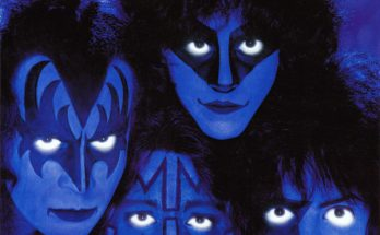 Kiss creatures of the night