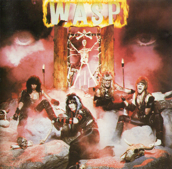 wasp W.A.S.P.
