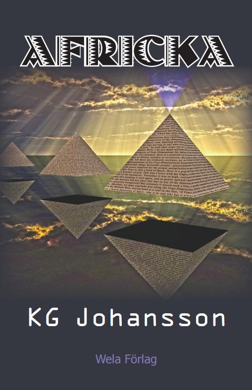 KG Johansson Africka
