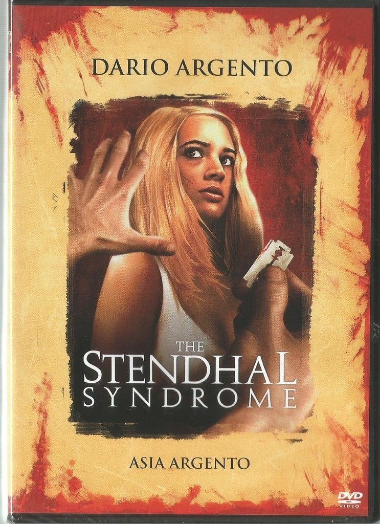 The Stendahl Syndrome