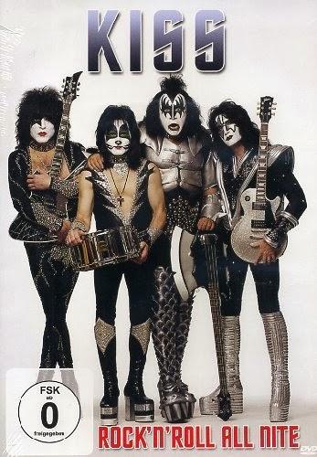 Rock n roll all nite