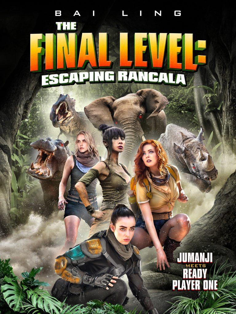 The Final Level - Ecsaping Rancala
