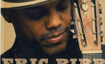Eric Bibb Booker's Guitar