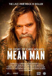 Mean Man